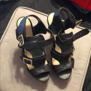 Mossimo Strapped heels
